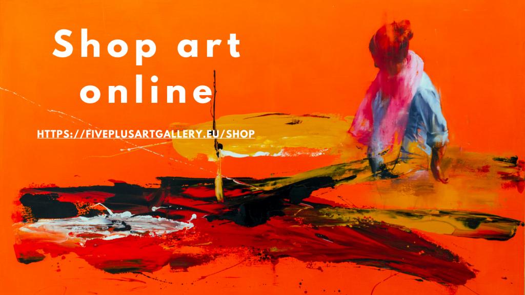Shop Art Online